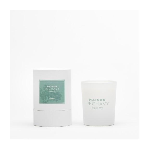 Bougie parfumée 180 gr Laüsa