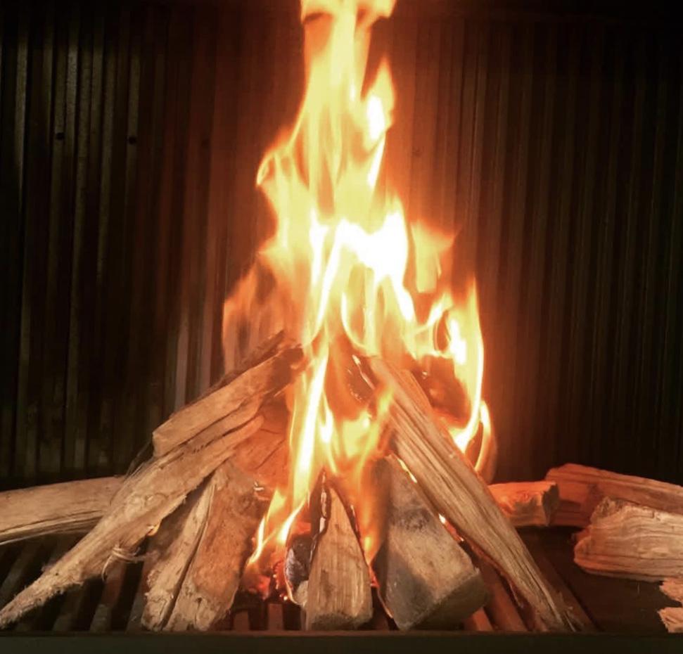 Allume feu et allumettes Maison Pechavy